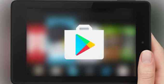 Download Play Store free for tablet