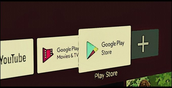 Download Play Store for Smart TV