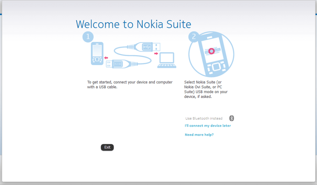 Nokia Suite for PC