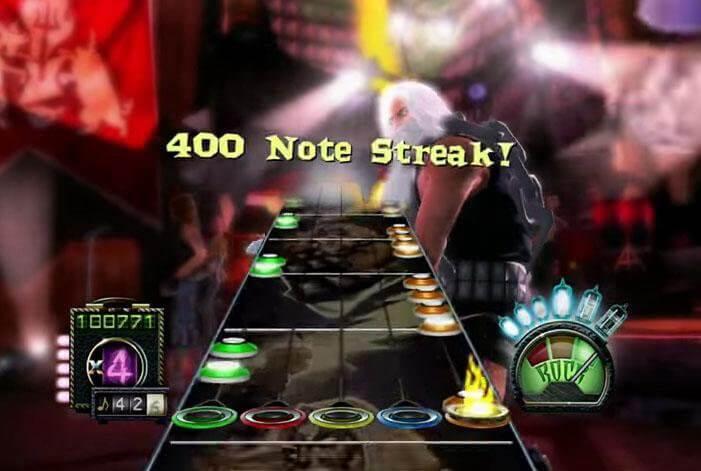 Guitar Hero for PC