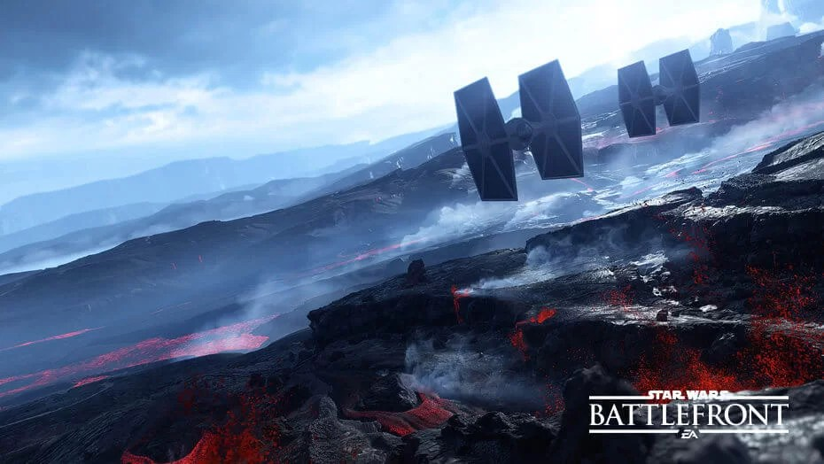 Battlefront for PC