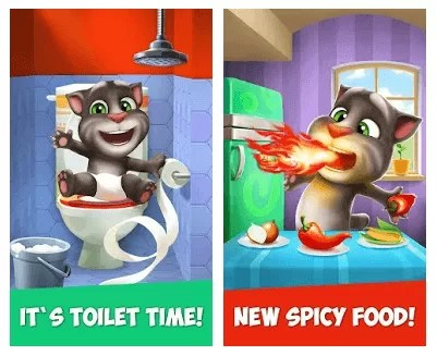 Talking Tom for PC