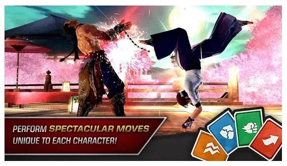 Tekken for PC