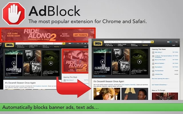 Ad Blocker for PC