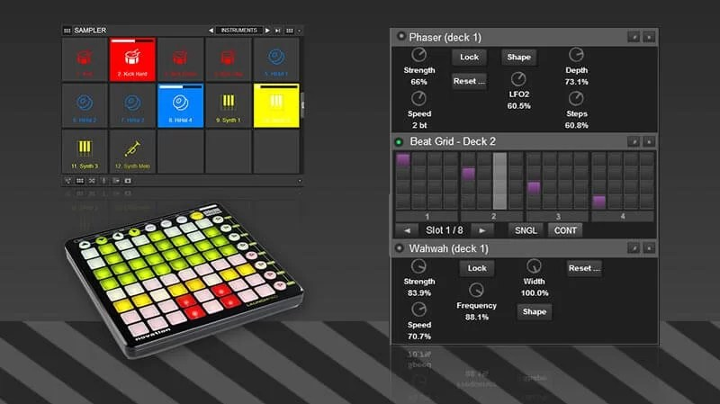 DJ Virtual for PC