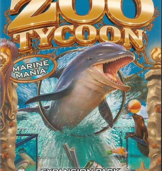 Zoo Tycoon for Mac Free Download | Mac Games