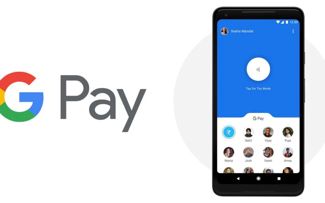 Google Pay (Tez) App Download for Android