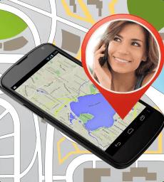 Mobile Number Tracker GPS
