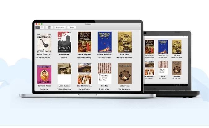 Ebooks Reader For Mac