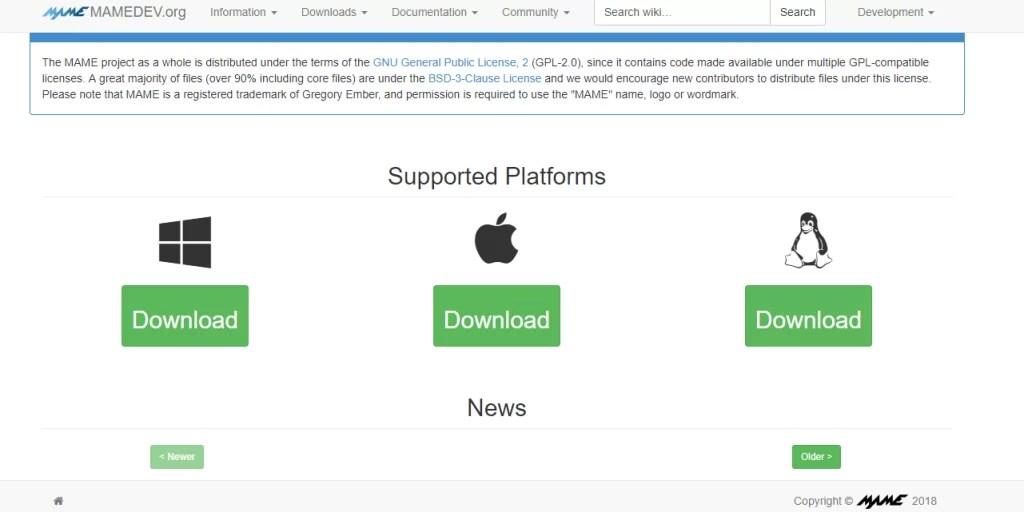 XBox Emulator for Mac