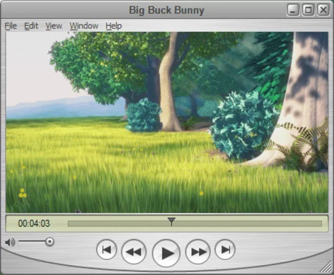 QuickTime for Mac