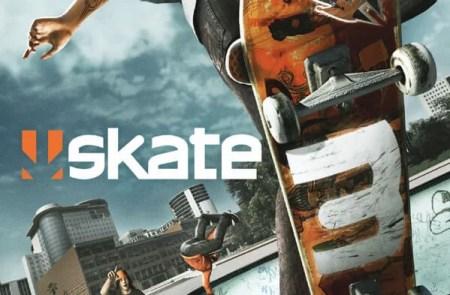 Skate 3 for Mac