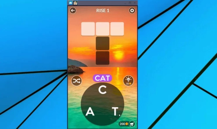 Wordscapes for PC Download