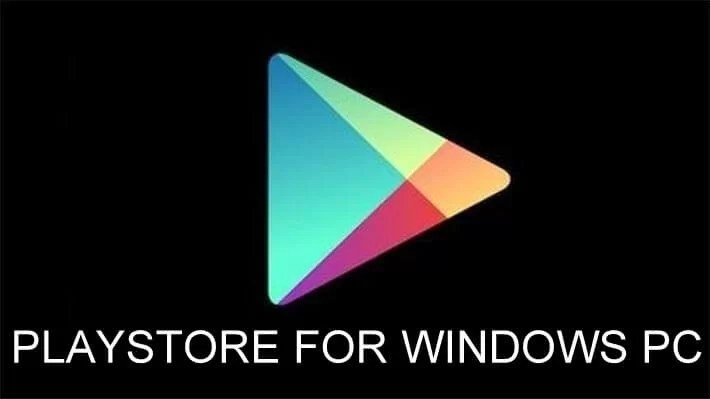 Play Store for PC