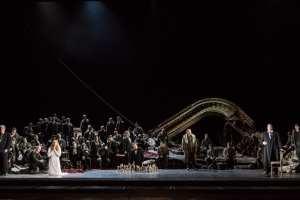 Tannhäuser Royal Opera Jouse