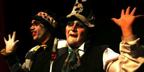 Hamlet Clown Prince, Rajat Kapoor