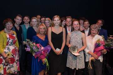 Stephen Sondheim Society2015 courtesy David Ovenden - 2
