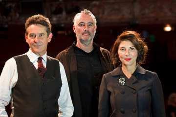 Orson's Shadow Southwark Playhouse 01