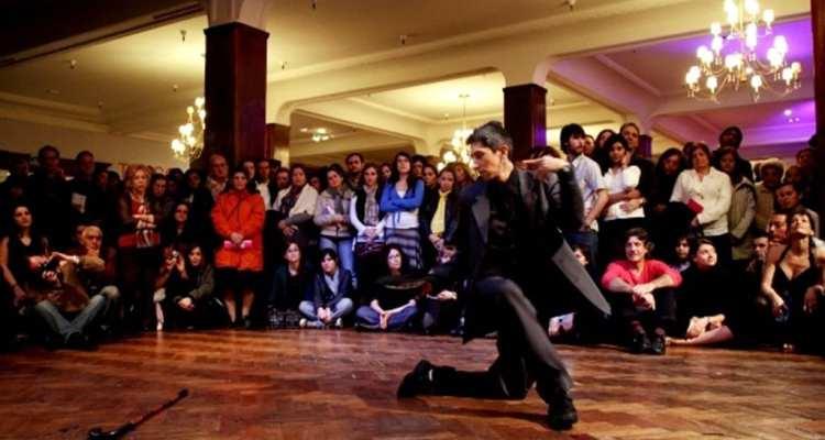 Tango Buenos Aires Festival y Mundial - Mario Rizzo