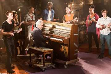 What's It All About Bacharach Reimagined 2