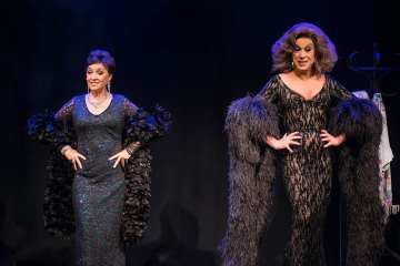 Miss-Leading Ladies St James Theatre 01