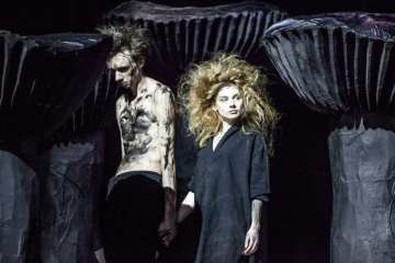 The Tempest - Gdansk Shakespeare Fest