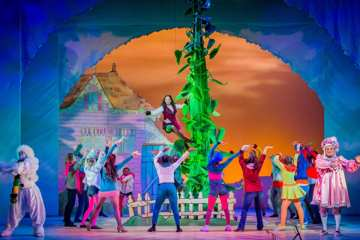 Jack and the Beanstalk-Hackney-Empire-Credit-Robert-Workman