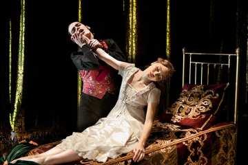 Matthew Bourne's Sleeping Beauty 07