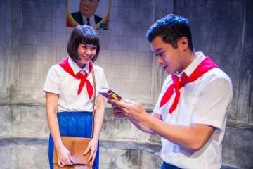 Pyongyang-Finborough Theatre