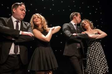 The Great Jewish American Songbook Upstairs at the Gatehouse 02