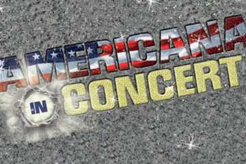 Americana in Concert TR STratford East