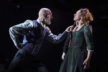 Dance of Death Glasgow's Citizen's Theatre