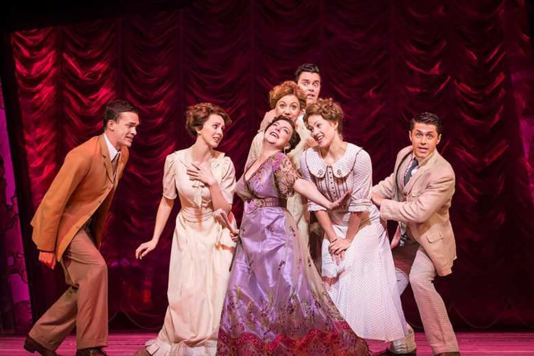 Funny GIrl Savoy Theatre