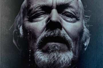 King Lear Oxford Playhouse UK Tour
