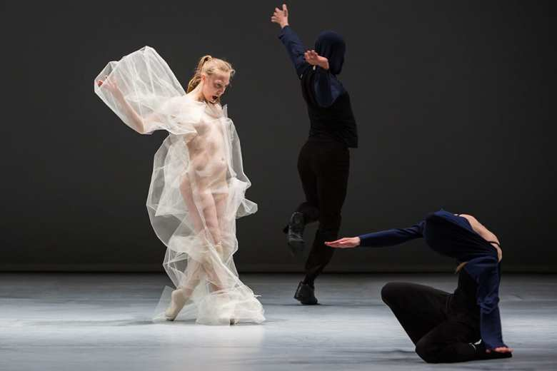 COMPAGNIE MARIE CHOUINARD Soft virtuosity, Sadler's Wells