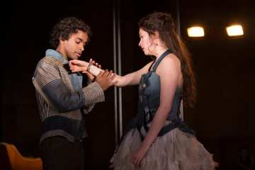 Cymbeline Royal Shakespeare Society 2016