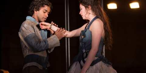 Cymbeline Royal Shakespeare Society 2016