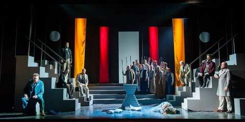 Tannhauser, Longborough Festival Opera