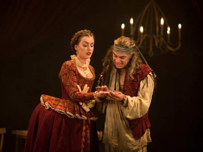The Alchemist Royal Shakespeare Society