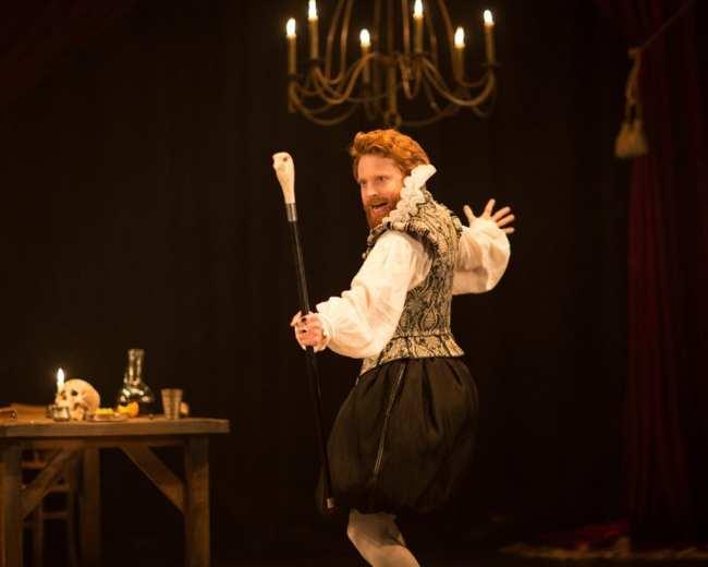 The Alchemist Royal Shakespeare Society