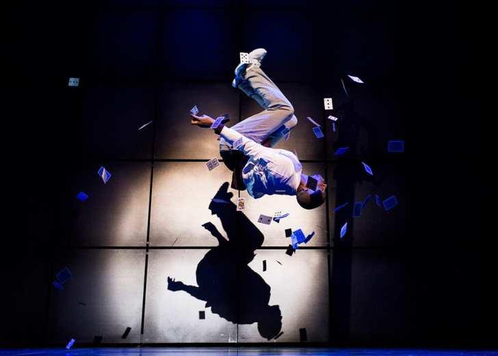 Impossible at Noel Coward Theatre