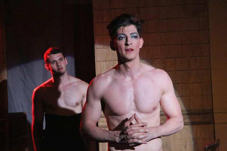 Savage at the Arts Theatre