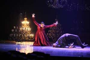 A Midsummer Night's Dream Teatr Bałtycki Dom
