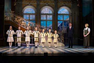 The Sound of Music UK Tour 2016