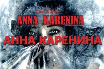 Anna Karenina at Theatro Technis