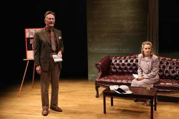 Orwell in America 59E59 Theaters, New York