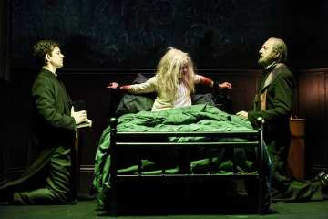 The Exorcist at Birmingham Repertory Theatre