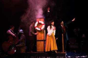 Around the World in 80 Days at Polka Theatre