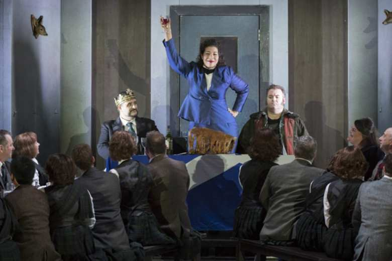 WNO Macbeth Photo credit Richard Hubert Smith