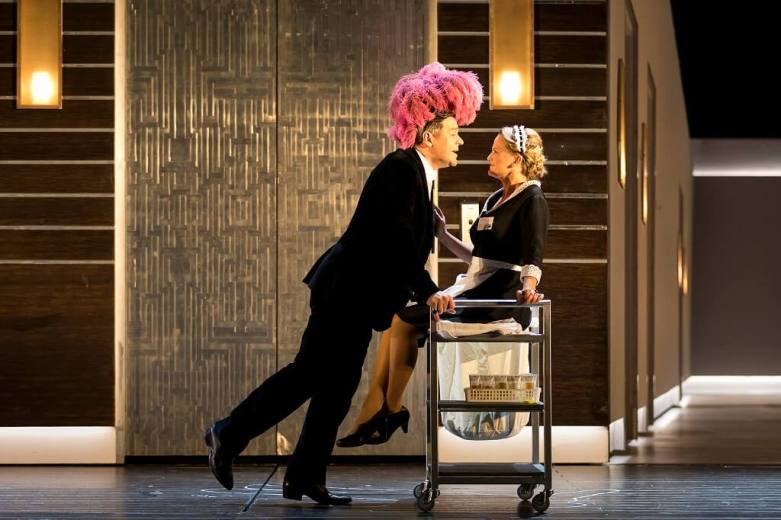 Don Giovanni at the Theater an der Wien